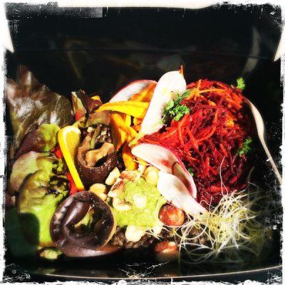 Lunch box La Guinguette d'Angèle