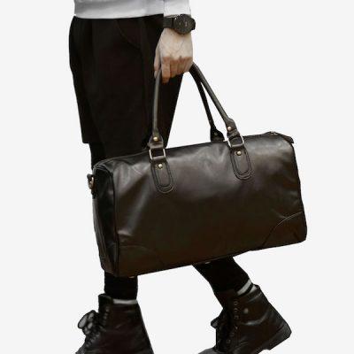 Sac végane Duffle Tokyo Bags