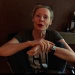 Le Resto Sans Animaux de Consuelo Zoelly