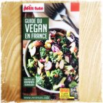 "Petit Futé ""Guide du vegan en France"""