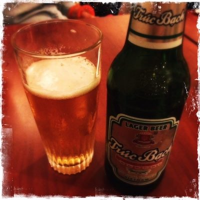 Bière Truc Bach La Palanche d'Aulac