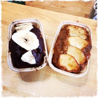 Cakes, Jo and Nana Cakes, pâtisserie végane