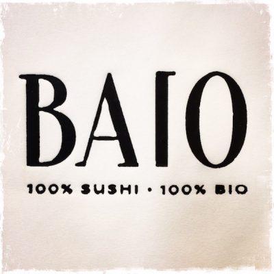 Baio sushi