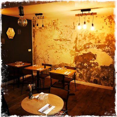 The Friendly Kitchen Paris