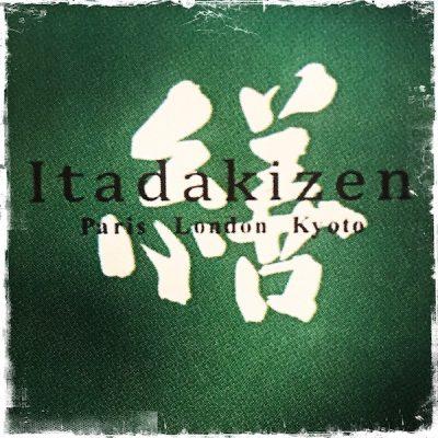 Itadakizen Paris