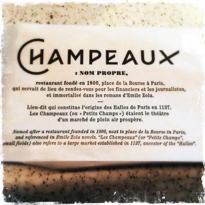Champeaux