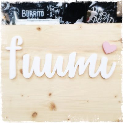 Fuumi