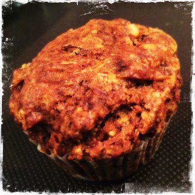 Carrot cake vegan VG