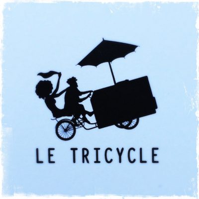 Restaurant végane Le Tricycle