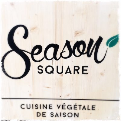 Restaurant vegan Season Square