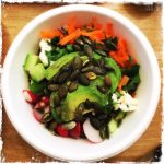 Salade quinoa végétale A'Plum