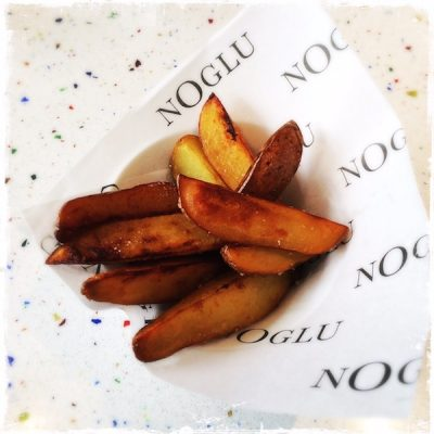 Frites Noglu