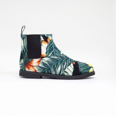Chaussures véganes Insecta