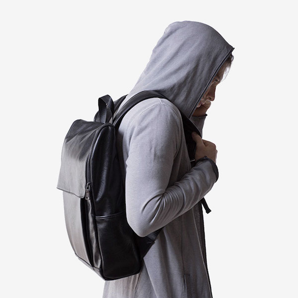 Sac végane Backpack Tokyo Bags