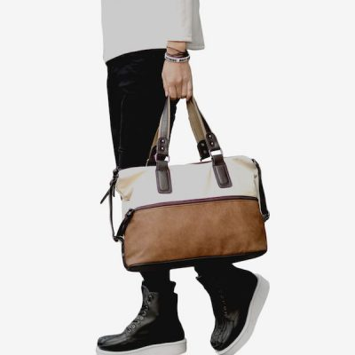 Sac végane Messanger Tokyo Bags