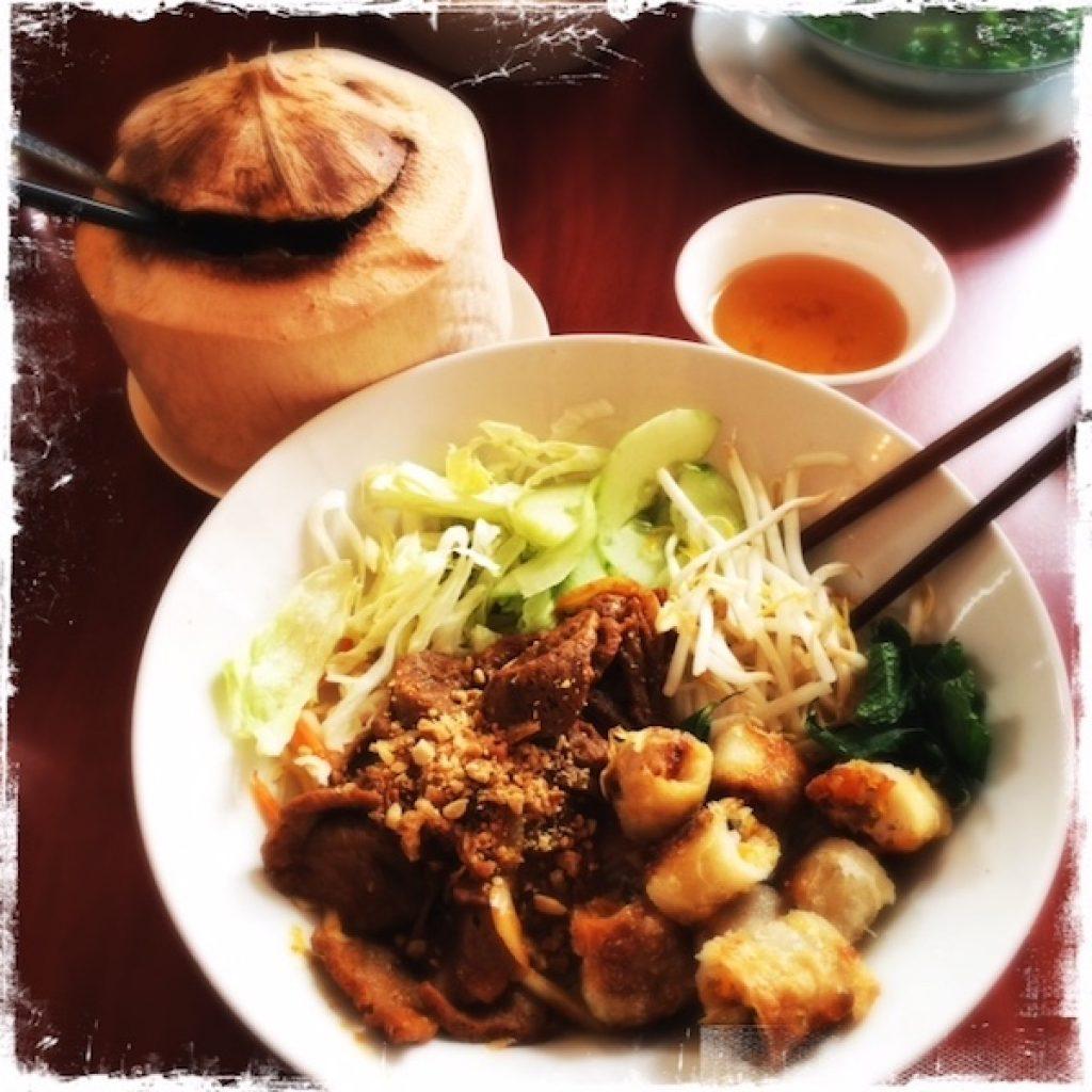 Cuisine Vietnamienne: La Palanche D'Aulac