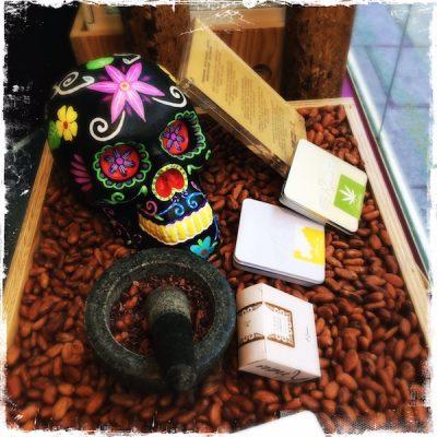 La Rrraw Cacao Factory