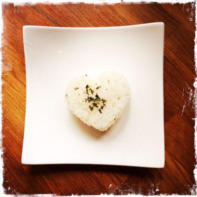 Riz blanc Végébowl