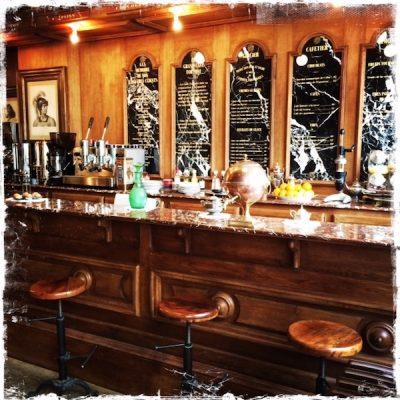 Le Grand Café Tortoni