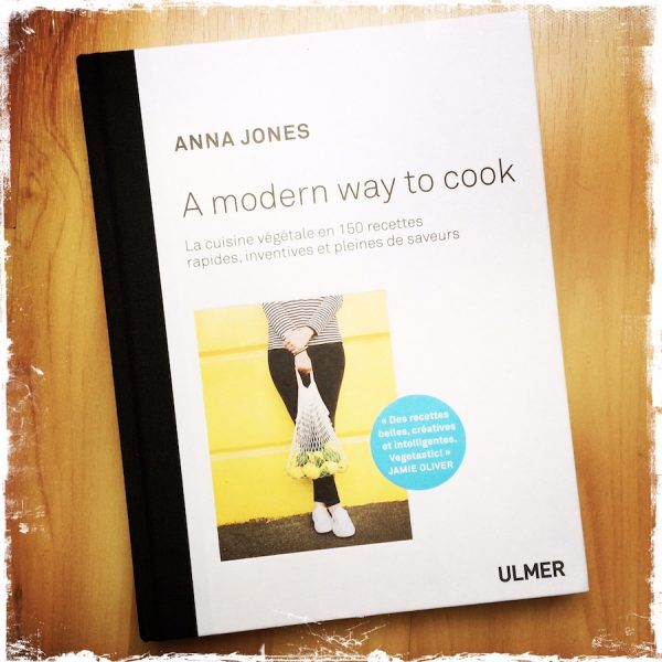 """""""A modern way to cook"""" D'Anna Jones"""