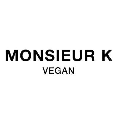 Monsieur K Vegan