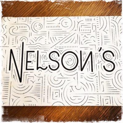 Nelson's Paris