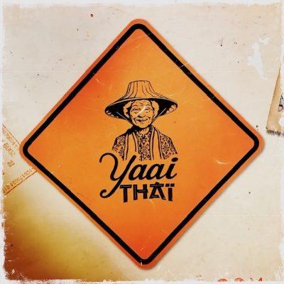 Yaai Thaï