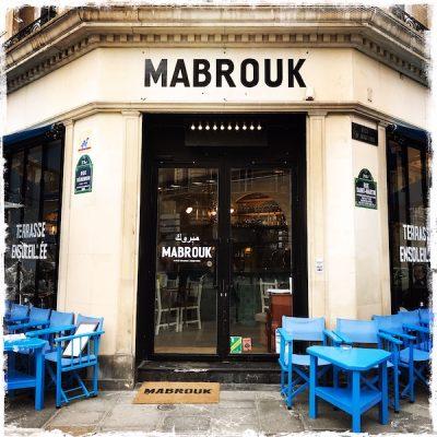 Mabrouk Paris